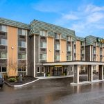 exterior of Quality Inn Tigard - Portland Southwest
